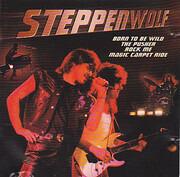 CD - Steppenwolf - Steppenwolf