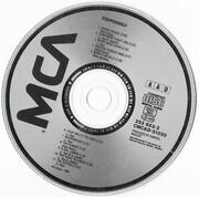 CD - Steppenwolf - Same