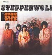 LP - Steppenwolf - Steppenwolf