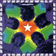 LP - Steppenwolf - The Second