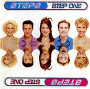 CD - Steps - Step One