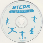 CD - Steps - Steptacular