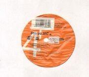 12inch Vinyl Single - Stereo MC's - Connected - No Original Cover