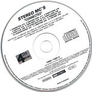CD - Stereo MC's - Connected