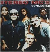 12inch Vinyl Single - Stereo MC's - Connected