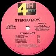 LP - Stereo MC's - Supernatural