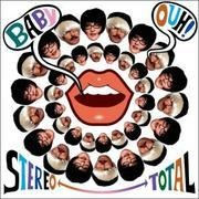 LP - Stereo Total - Baby Ouh!