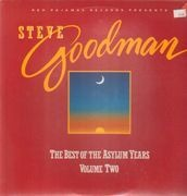 LP - Steve Goodman - The Best Of The Asylum Years Volume Two