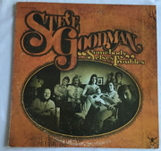 LP - Steve Goodman - Somebody Else's Troubles