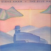 LP - Steve Khan - The Blue Man