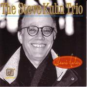 CD - Steve Kuhn Trio - Years Later