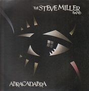 LP - Steve Miller Band - Abracadabra