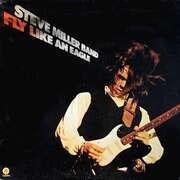 LP - Steve Miller - Fly Like AN.. -Reissue- - .. EAGLE