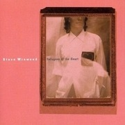 LP - Steve Winwood - Refugees Of The Heart