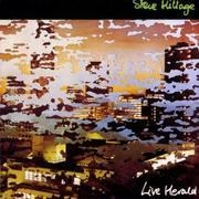 CD - Steve Hillage - LIVE HERALD