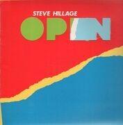 LP - Steve Hillage - Open