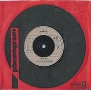 7'' - Steve Miller Band - Swingtown