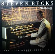 LP - Steven Becks - Steven Becks 'Solo' Auf Technics Orgel
