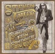 CD - Steven Tyler - We're All Somebody From Somewhere