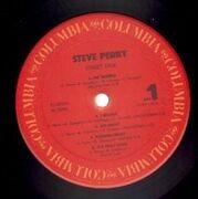 LP - Steve Perry - Street Talk