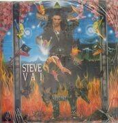 LP - Steve Vai - Passion and Warfare