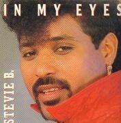 12inch Vinyl Single - Stevie B - In My Eyes