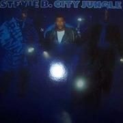 LP - Stevie B. - City Jungle