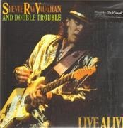 Double LP - Stevie Ray Vaughan - Live Alive - 180g