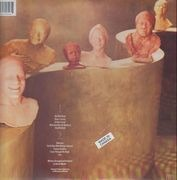 LP - Stevie Wonder - Characters - STILL SEALED! CANADA