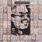 CD - Stevie Wonder - Conversation Peace
