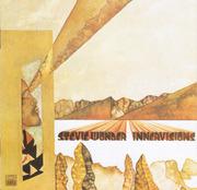 CD - Stevie Wonder - Innervisions