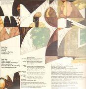 LP - Stevie Wonder - Innervisions - STILL SEALED!