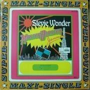 12'' - Stevie Wonder - Master Blaster