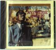 CD - Stevie Wonder - My Cherie Amour - -Ltd-