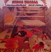 LP - Stevie Wonder - Fulfillingness' First Finale - Gatefold