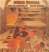 LP - Stevie Wonder - Fulfillingness' First Finale
