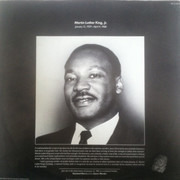 LP - Stevie Wonder - Hotter Than July - Gatefold