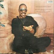 LP - Stevie Wonder - In Square Circle - Still Sealed