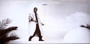 LP - Stevie Wonder - In Square Circle - Gatefold / Booklet