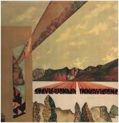 12inch Vinyl Single - Stevie Wonder - Innervisions - Gatefold