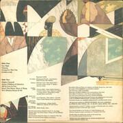 LP - Stevie Wonder - Innervisions