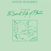 Double LP - Stevie Wonder - Journey Through The Secret Life Of Plants
