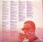 LP-Box - Stevie Wonder - Looking Back