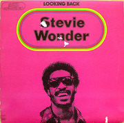LP-Box - Stevie Wonder - Looking Back - still sealed, limited editio