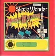12inch Vinyl Single - Stevie Wonder - Master Blaster