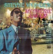 LP - Stevie Wonder - My Cherie Amour