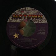 7inch Vinyl Single - Stevie Wonder - My Eyes Don't Cry