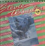 LP - Stevie Wonder - Someday At Christmas