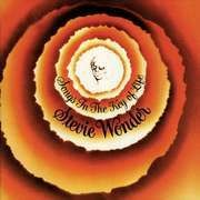LP-Box - Stevie Wonder - Songs In The Key Of Life
