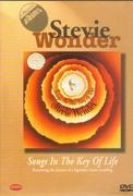 DVD - Stevie Wonder - Songs In The Key Of Life